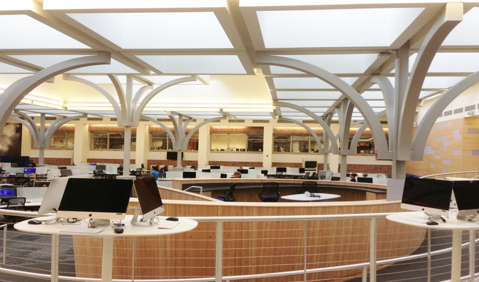 University of Michigan-Mason Hall – Continental Contracting LLC
